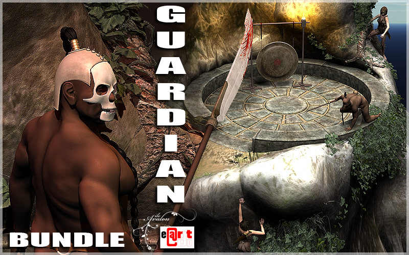 The Guardian BUNDLE
