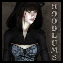 Hoodlums  3D Figure Essentials Propschick