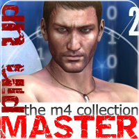Pin Up Master: The M4 Collection image 1