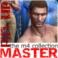 Pin Up Master: The M4 Collection image 5