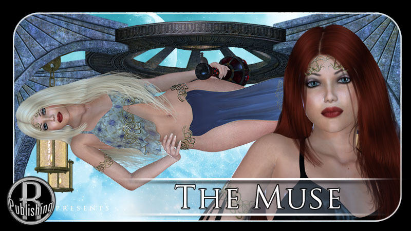 The Muse Clothing for V4, A4 & G4