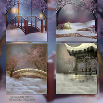 The Beautiful Orient, Winter Collection image 3