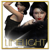 Limelight 3D Figure Essentials 3D Models vyktohria