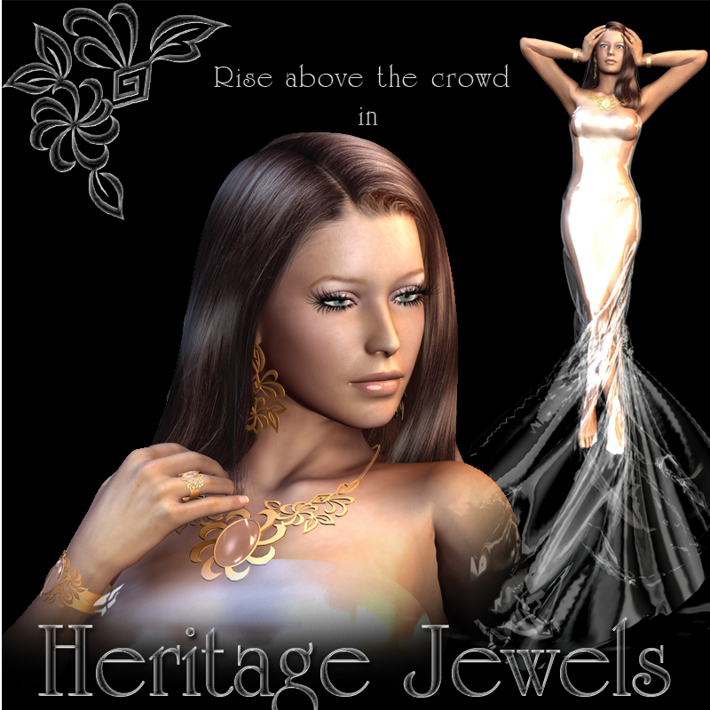 AW Heritage Jewels