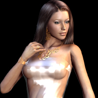 AW Heritage Jewels 3D Models awycoff