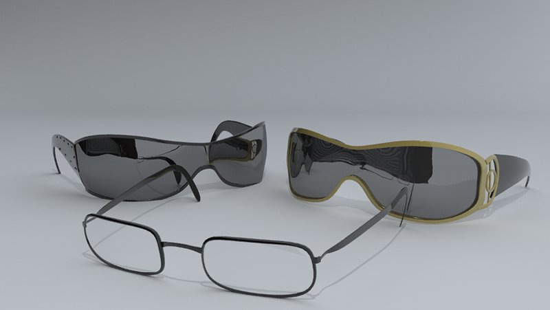 V4 Sunglasses Pack 2