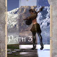 Path 3 Software 2D 3D Models vikike176