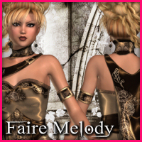 Faire Melody image 2