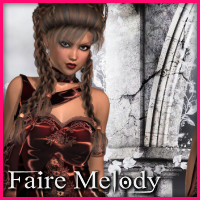 Faire Melody image 4