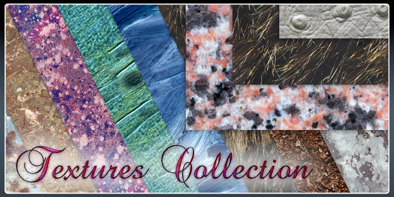 Textures Collection 3
