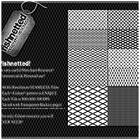 Merchant Resource: Fishnetted image 1