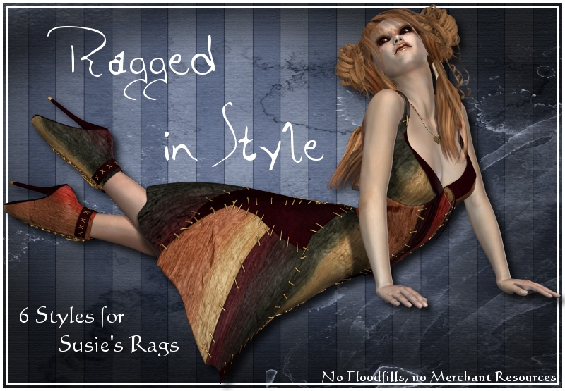 Ragged in Style