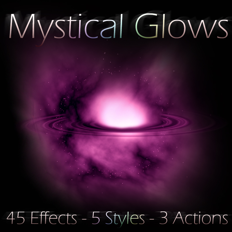 Mystical Glows