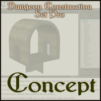 Dungeon Construction Set Pro by 3-D-C image 1