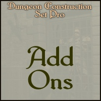 Dungeon Construction Set Pro by 3-D-C image 4