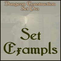 Dungeon Construction Set Pro by 3-D-C image 7
