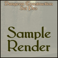 Dungeon Construction Set Pro by 3-D-C image 8