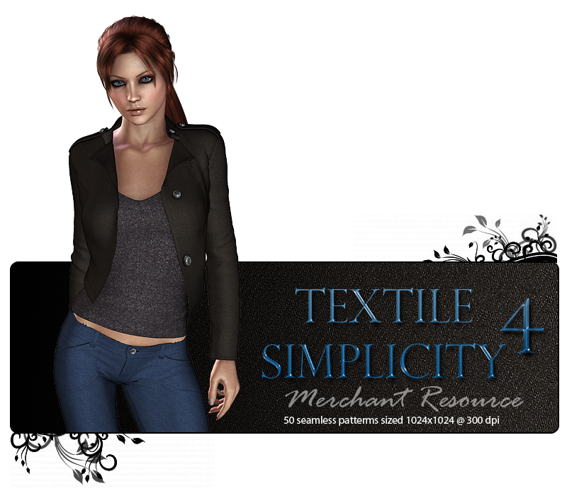 FS Textile Simplicity 4 Merchant Resource