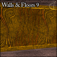 Walls and Floors 9  Deskar