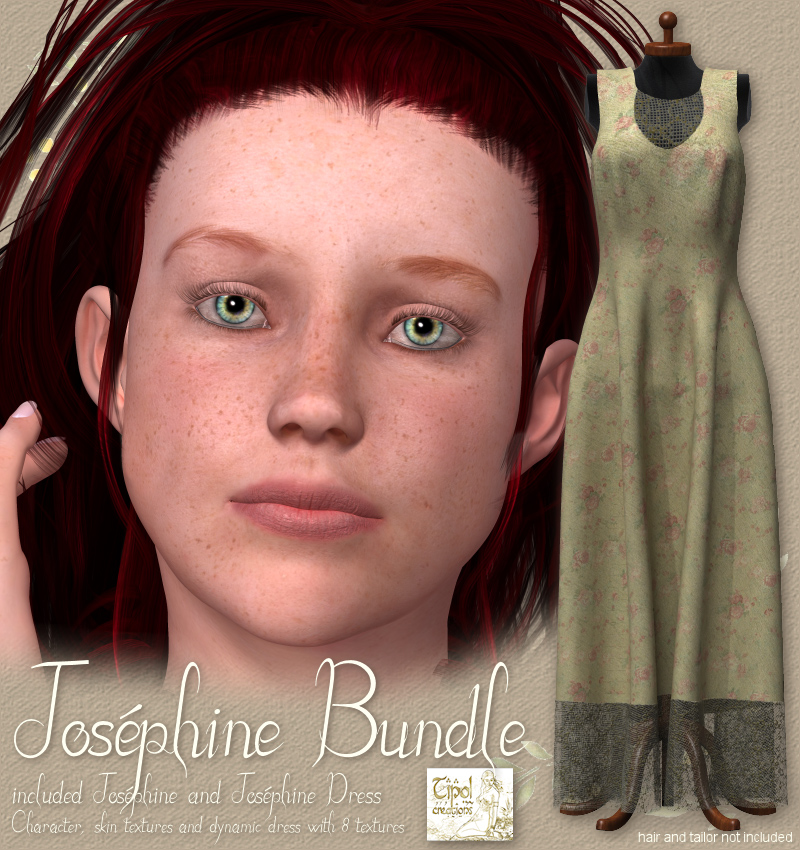 Josphine bundle