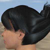 Materials for Human Characters - The Poser Compendium Part 5 image 7