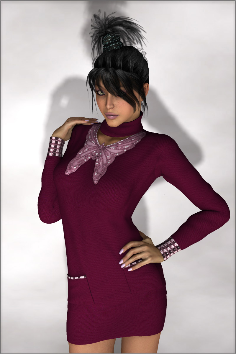 modern look for - photo #18