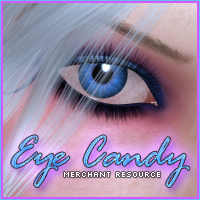 Merchant Resource: Eye Candy 2D Graphics Merchant Resources Sveva