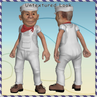 Hein The Sailor image 8