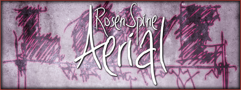 Aerial for RosenSpine