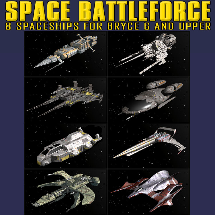 Space Battleforce