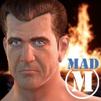 Mad for M4 3D Models 3D Figure Assets odnajdy