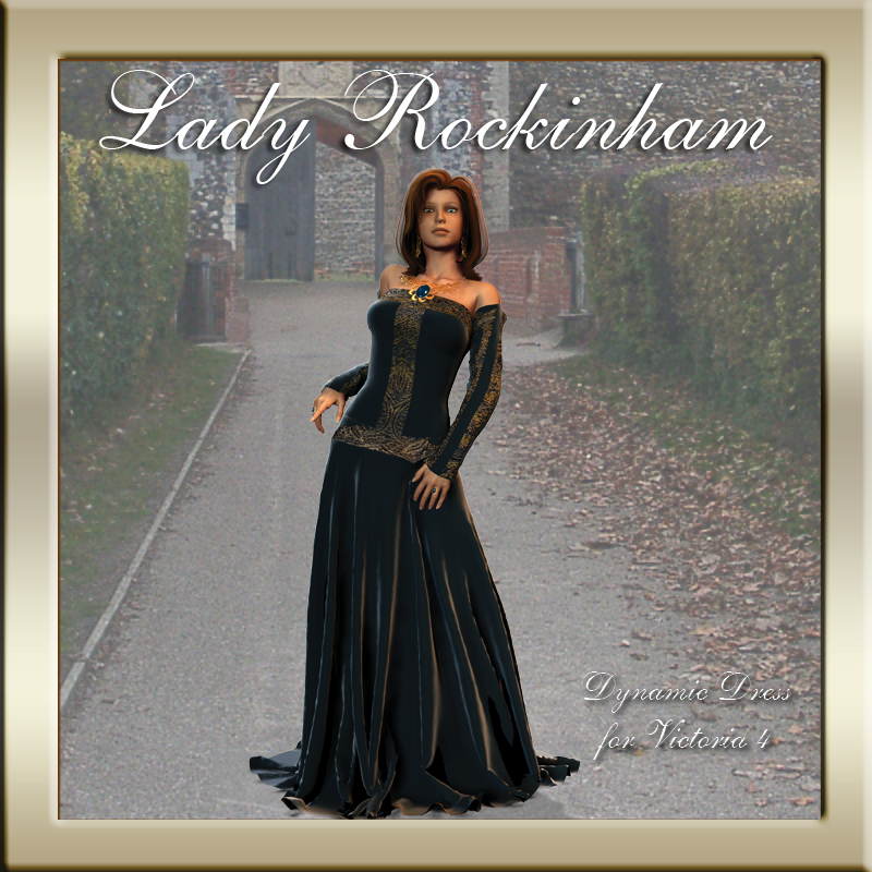 AW Lady Rockinham (Dynamic)