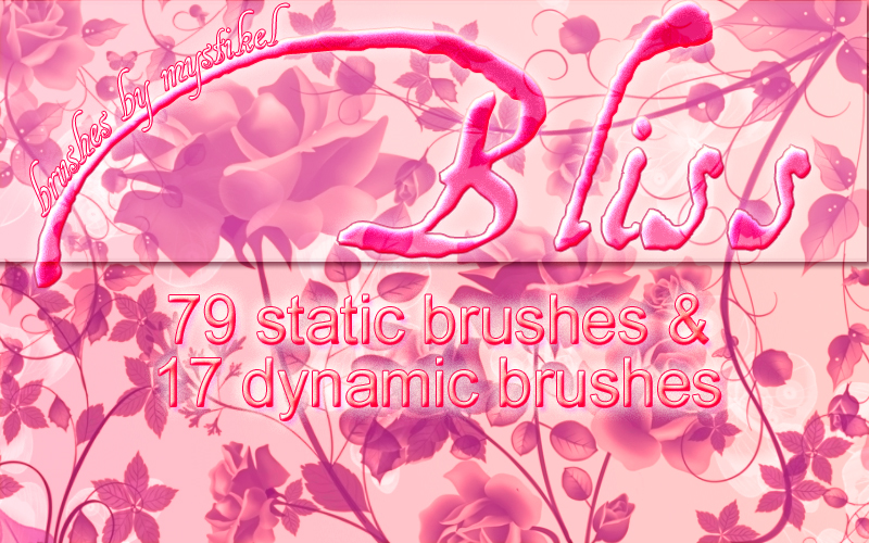 Bliss Brushes