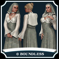 Sisters for The Nun image 3