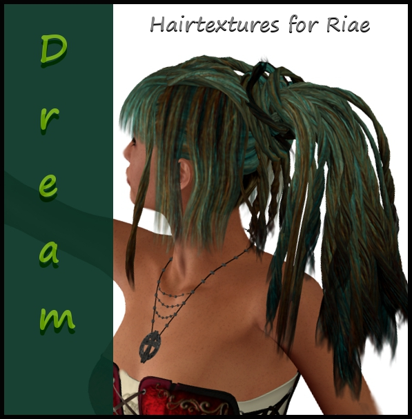 Dream of Riae Hair