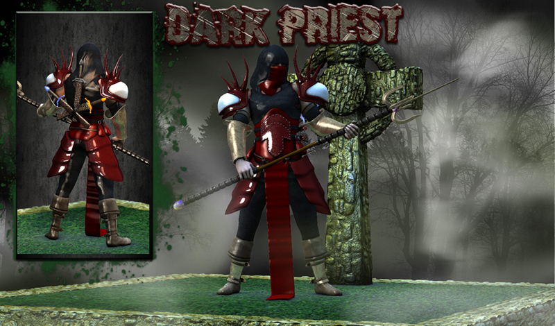 dark priest