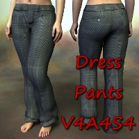 Sickle Dress Pants V4A4S4 Clothing SickleYield