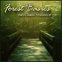 Merchant Resource: Forest Basics 2D Graphics Merchant Resources Sveva