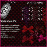 Merchant Resource: Tailor's Toolbox 01 image 4