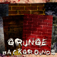 Grunge Backgrounds 2D And/Or Merchant Resources Atenais
