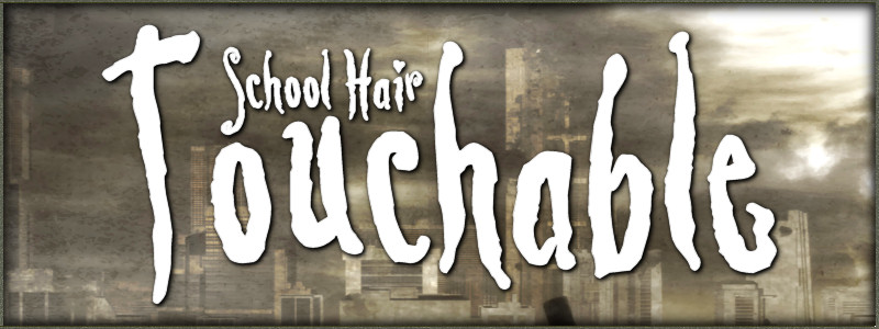 Touchable School Hair