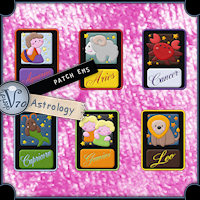 Patch Ems - Astrology  Valerian70