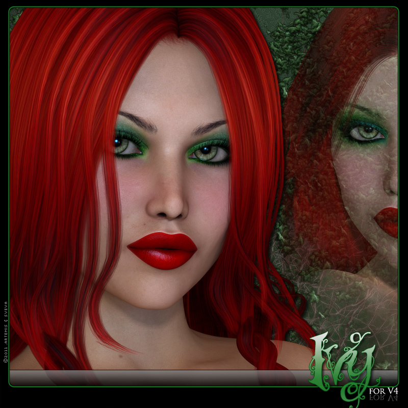 AS Ivy for V4