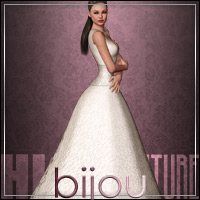 HIGHCOUTURE: Bijou for V4/A4/G4  outoftouch