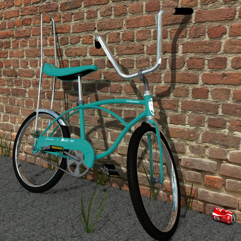 1960 s Bicycle for Poser