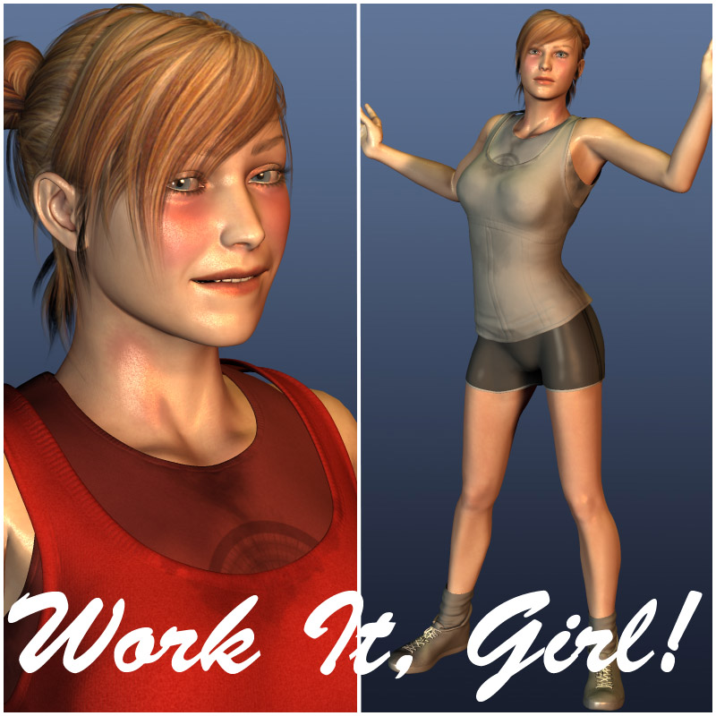 Work It, Girl!