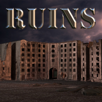 Ruins by -AppleJack-