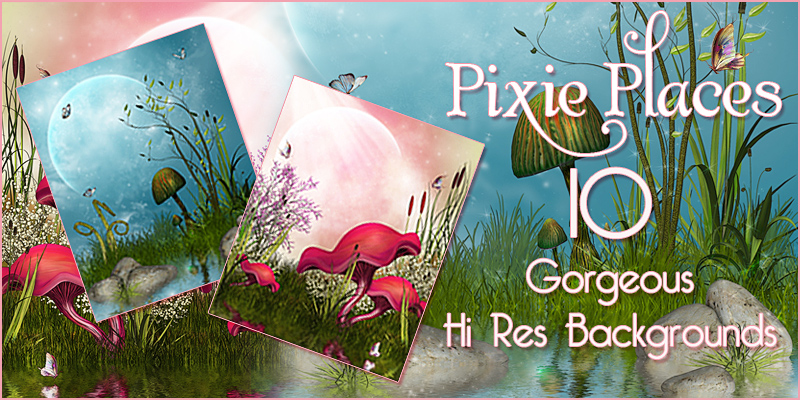 Pixie Places
