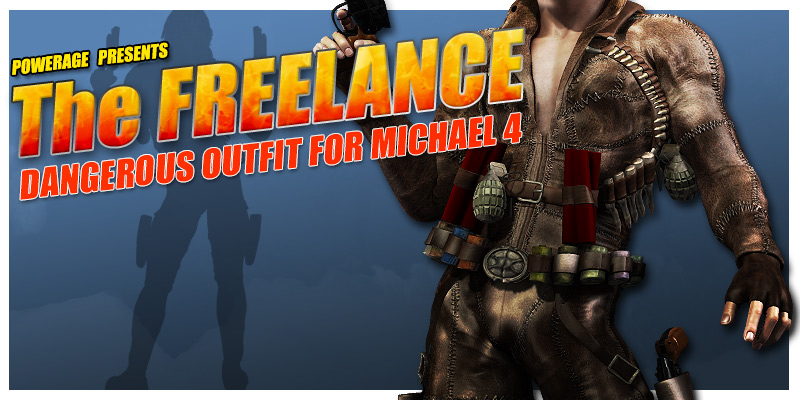 The Freelance Michael 4 Edition