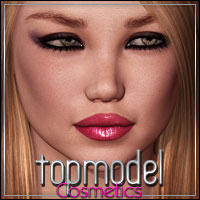 TOPMODEL Cosmetics for VH Onna Themed Characters outoftouch